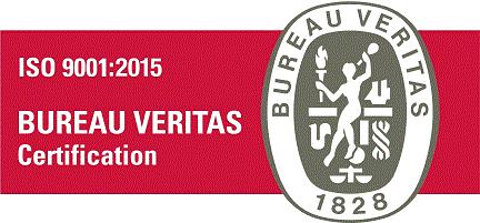 Bureau Veritas Certified
